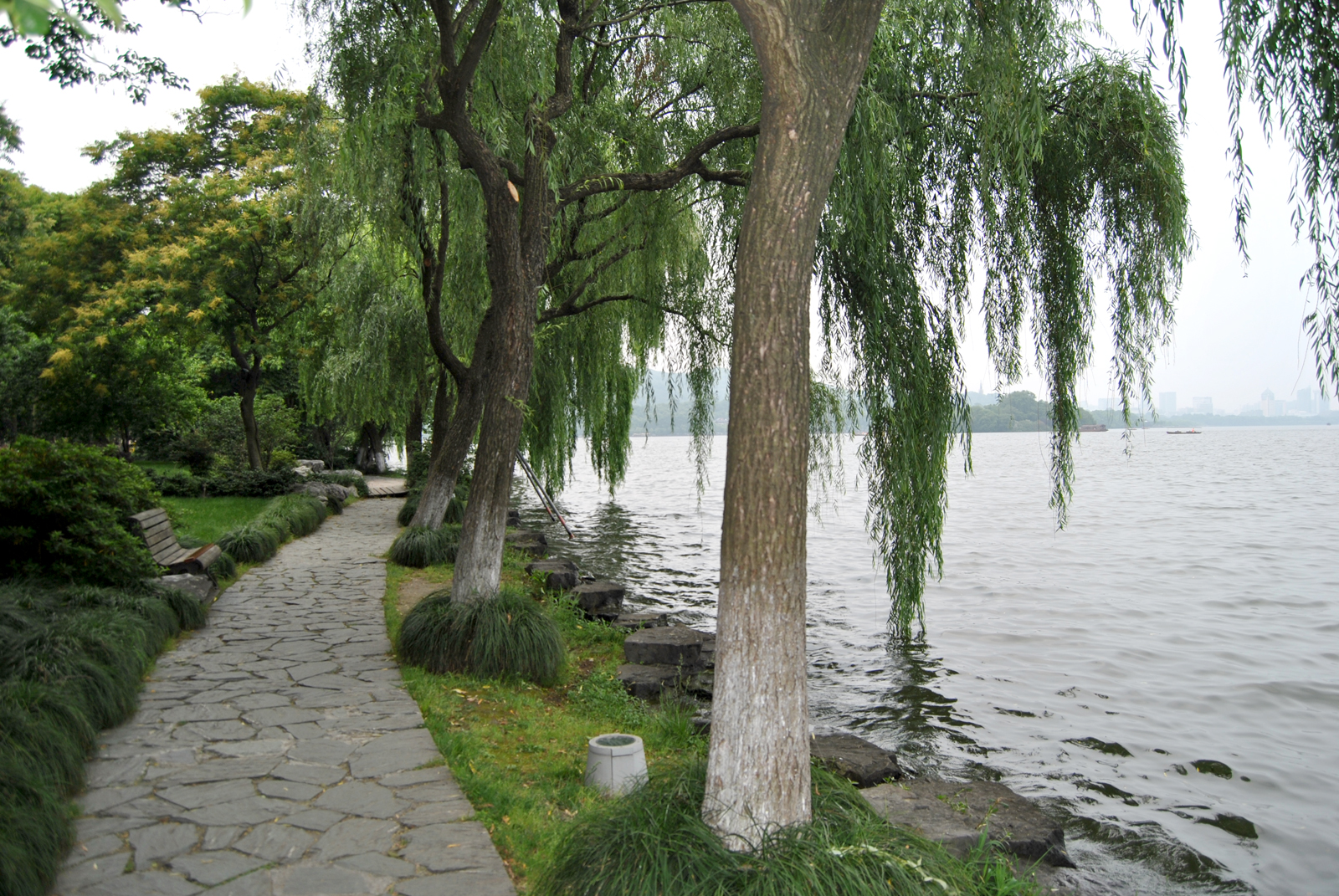 A Day Trip to Hangzhou West Lake
